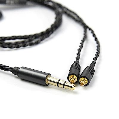 FiiO MMCX 3.5mm耳機短線(LC-3.5AS)