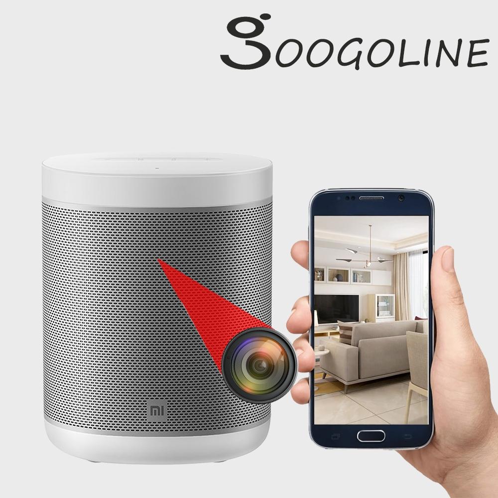 【L09A-Pro】 1080P畫質 小愛音箱ART 無線攝影機 無線針孔攝影機 無線微型攝影機 無線監視器 音響 音箱 迷你攝影機 無線監視器
