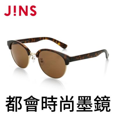JINS 都會時尚墨鏡(特ALRF17S808)