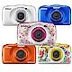 Nikon COOLPIX W150 防水輕便數位相機 (公司貨) product thumbnail 1