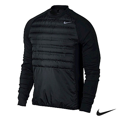 Nike Golf 運動保暖上衣 黑 801894-010