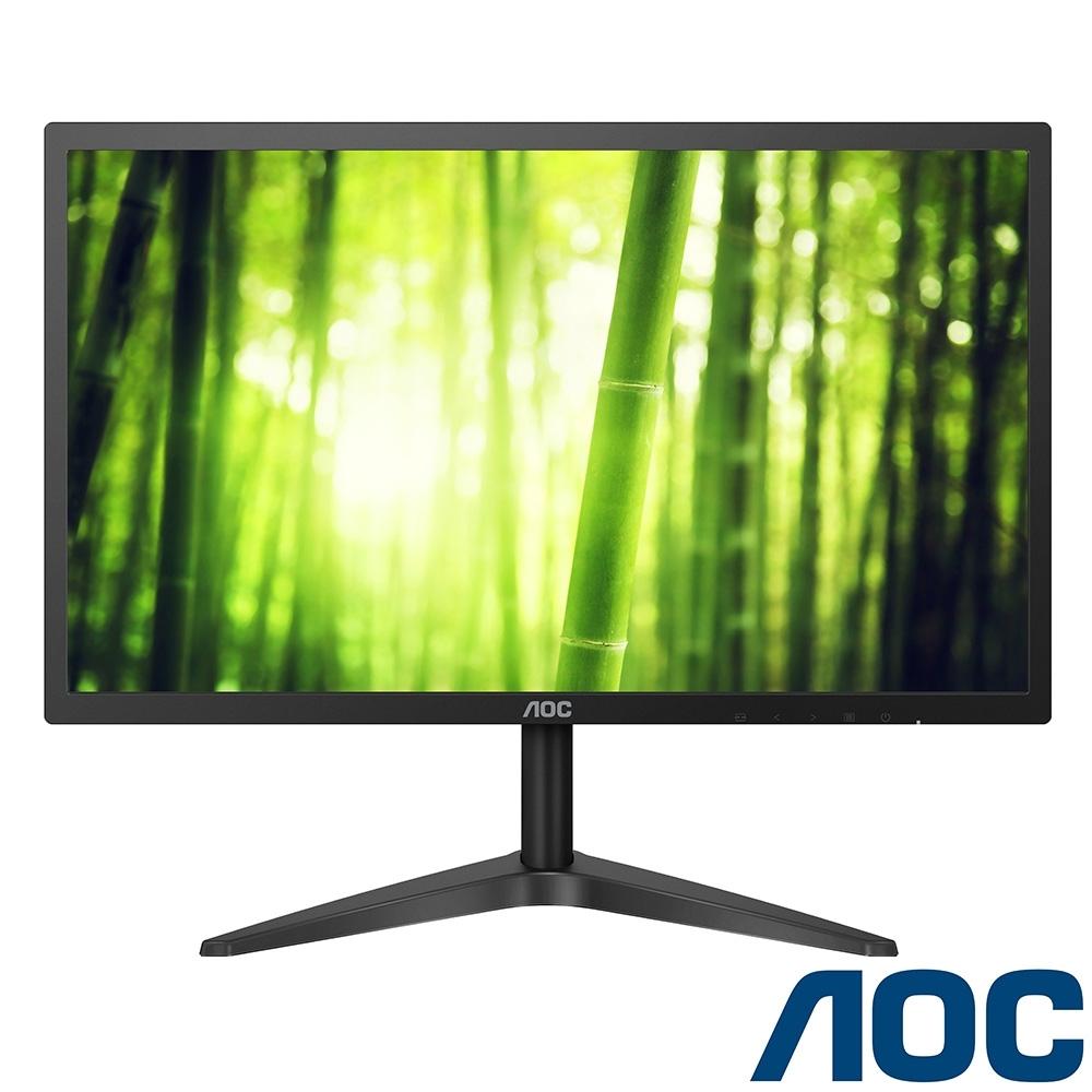 AOC 22B1HS 22型 IPS 電腦螢幕