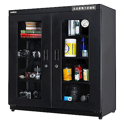 【寶藏閣】GH-308全自動電子防潮箱