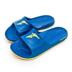 GOODYEAR 防水輕量彈力休閒運動拖鞋 SURFER S系列 寶藍 83806