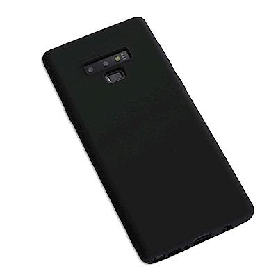 My Colors液態膠系列Samsung Note 9 (6.4)液態矽膠保護殼