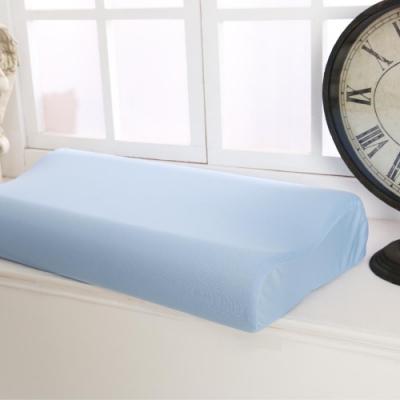 BUHO布歐 加大型竹炭健康記憶枕(2入/組)