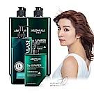 AROMASE艾瑪絲 2%5α捷利爾頭皮淨化洗髮精超值組-玫瑰控油