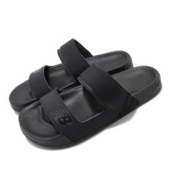 New Balance 涼拖鞋 SWF202BK B 套腳 女鞋
