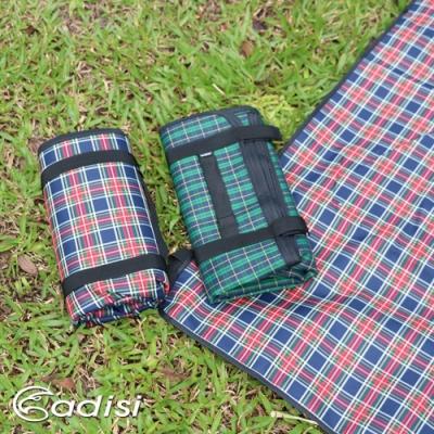 ADISI 露營野餐墊 AS16155(露營、野餐、戶外、輕便)