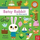 A Book About Betsy Rabbit In The Park 貝琪的公園記趣味學習書