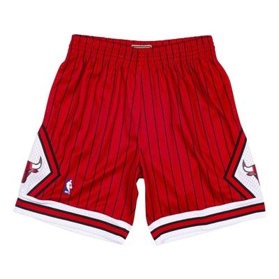 M&N NBA RELOAD 異色 復古球褲 公牛隊 1995