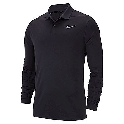 Nike Dry Victory Golf Polo 黑 891235-010