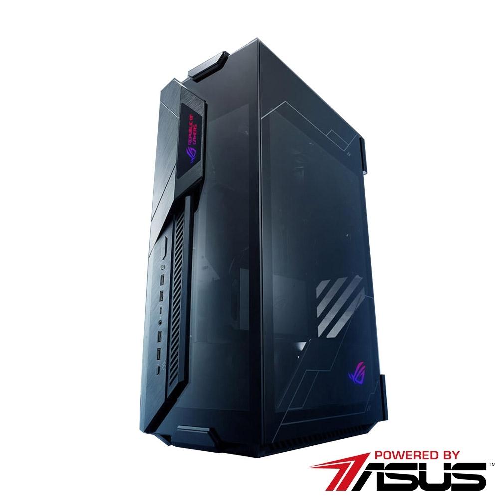 華碩B460平台[黑暗戰神]i7-10700F/16G/RTX3060TI/500G_M2