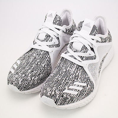 ADIDAS-女慢跑鞋BY4563-白