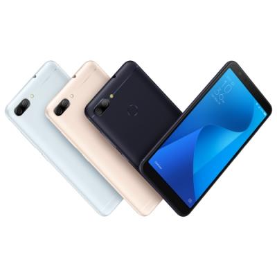 【福利品】ASUS ZenFone Max Plus M1 ZB570TL 32G 5.7吋智慧型手機