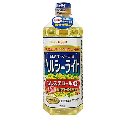 日清 菜籽油(900ml)