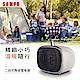 SAMPO聲寶 復古美型兩段式陶瓷電暖器 HX-HB08P product thumbnail 1