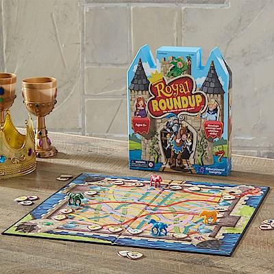 美國Educational Insights親子互動桌遊 - 騎士大冒險