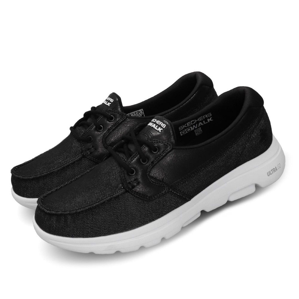 Skechers 休閒鞋 Go Walk 5 外出 男鞋