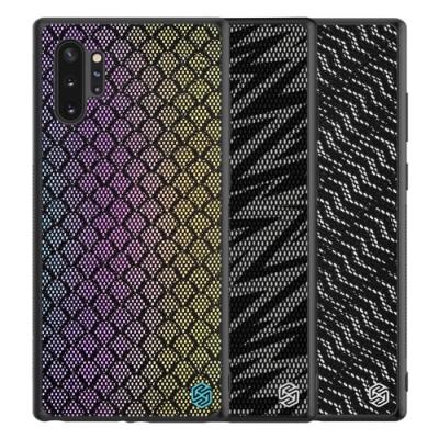 NILLKIN SAMSUNG Galaxy Note 10+ 光彩漸變反光殼