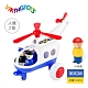 【瑞典 Viking toys】Jumbo救援特搜隊-30cm product thumbnail 2