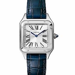 Cartier 卡地亞 SANTOS-DUMONT 大型款(WSSA0022)