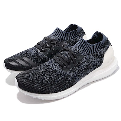 adidas 慢跑鞋 UltraBOOST 襪套 運動 男鞋