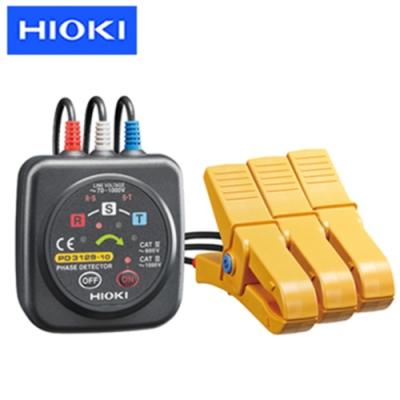 【HIOKI】非接觸式檢相器 PD3129-10