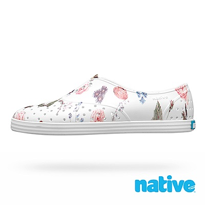 native JERICHO 女鞋-花鳥風月