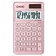 CASIO 10位元時尚霧面系列攜帶型計算機(SL-1000SC-PK)-甜心粉 product thumbnail 1