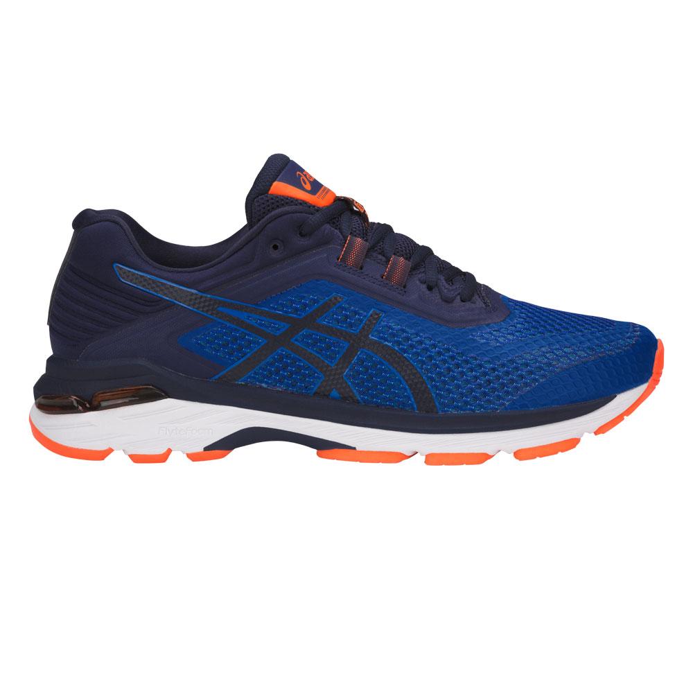 ASICS GT-2000 6 (4E) 男慢跑鞋 T807N | 慢跑鞋 |