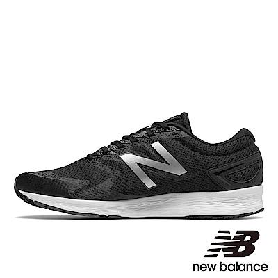 New Balance 輕量跑鞋 MFLSHLP2 男 黑
