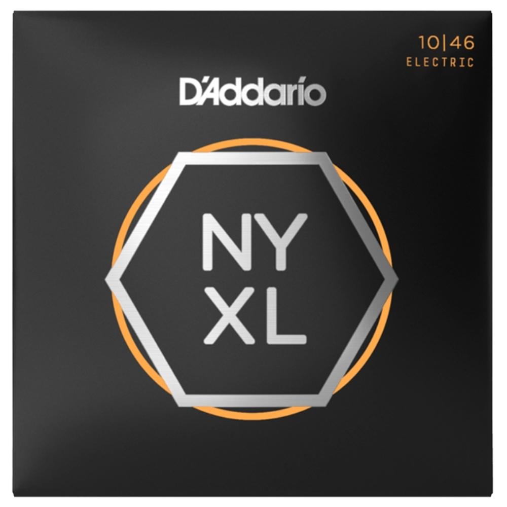 DADDARIO NYXL 10-46 電吉他弦