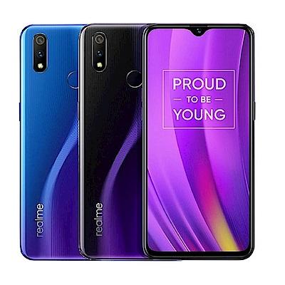realme 3 Pro (6G/128G)6.3 吋八核心手機