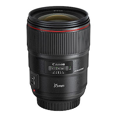 CANON EF 35mm F1.4L II USM大光圈定焦鏡 (平行輸入)