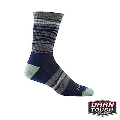 【美國DARN TOUGH】男羊毛襪Switchback健行襪(2入隨機)