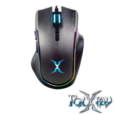 FOXXRAY 金星獵狐電競滑鼠(FXR-SM-29)