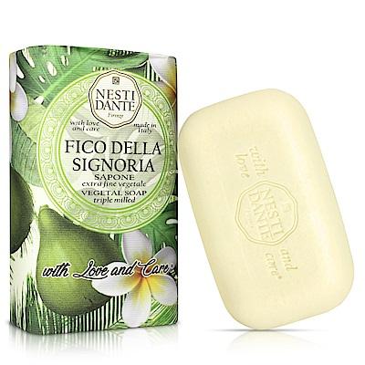 (任選)Nesti Dante  義大利手工皂-自然花萃系列-N° 1雞蛋花皂250g