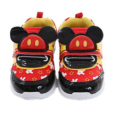 迪士尼米奇閃燈運動鞋 sk0518 魔法Baby
