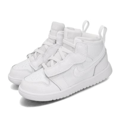 Nike 休閒鞋 Jordan 1 Mid 運動 童鞋