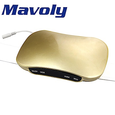 Mavoly-美樂麗-第二代-無線抖抖機-美體甩脂