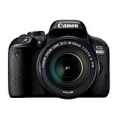 【Canon】EOS 800D 18-135mm IS USM(公司貨)