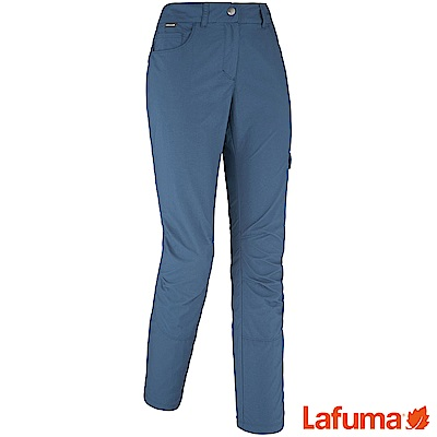 LAFUMA-女ACCESS 快排長褲-LFV113496730-深藍