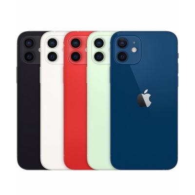拆封機 Apple iPhone 12 128G 6.1吋智慧型手機