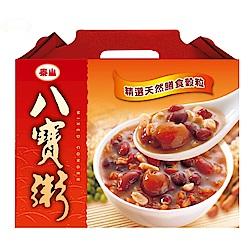 泰山 八寶粥(375gx12入)