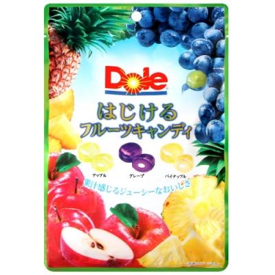 不二家 Dole綜合水果風味糖果(92g)
