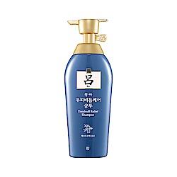 RYO呂 韓方頭皮養護洗髮精(去屑止癢) 400ml