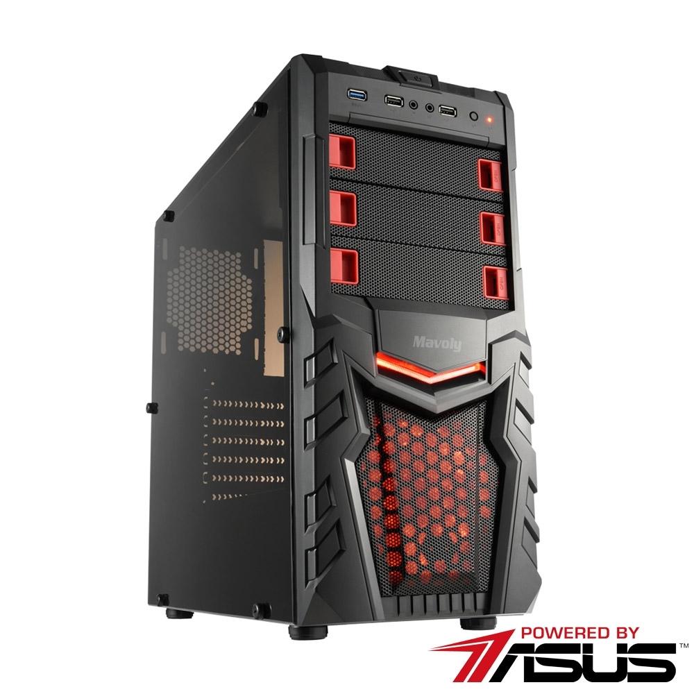微星B550平台[冥火戰士]R7_3700X/16G/自選/GT710