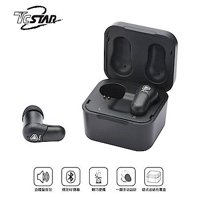 TCSTAR TWS真無線藍牙立體聲耳機麥克風 TCE8820BK