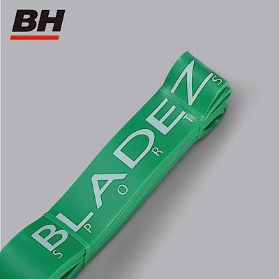 【BH】TM011 綠色訓練拉力帶-抗力性22KG